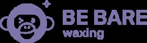 Be Bare Waxing Logo